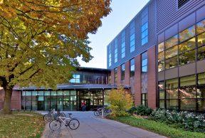 Top 10 Clubs at Central Washington University