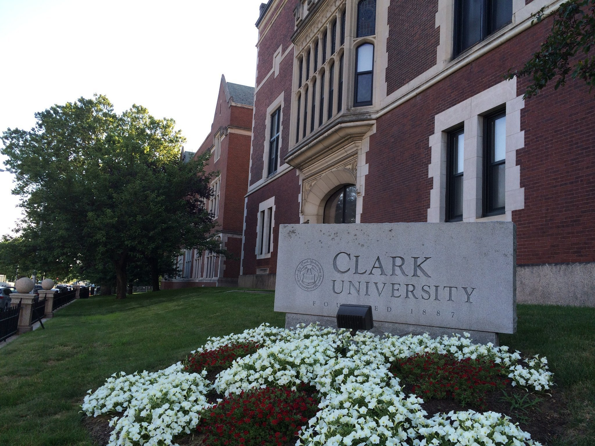 Top 10 Library Resources at Clark University