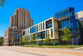 Top 10 Library Resources at Cleveland State University