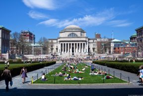 10 Hardest Courses at Columbia University