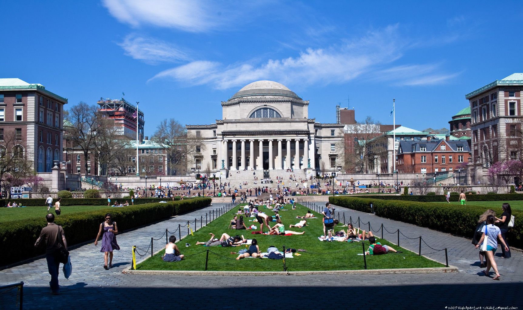 10 Hardest Courses at Columbia University