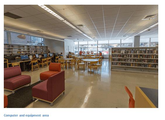 Westside Branch Library