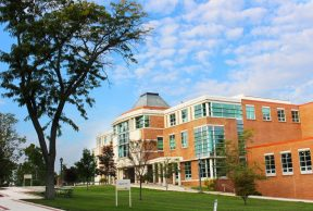 Top 10 Library Resources at Clarion University
