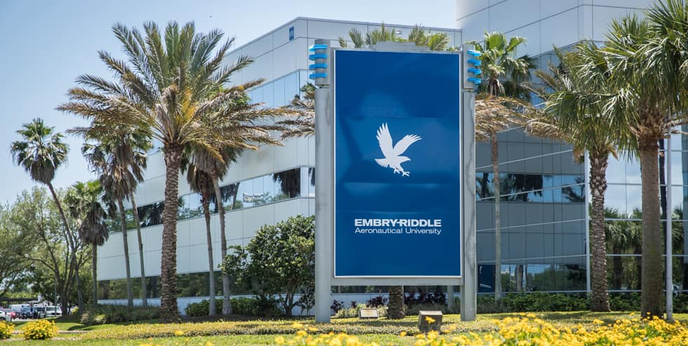 10 Library Resources at Embry-Riddle Aeronautical University