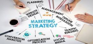 the different aspects of marketing
