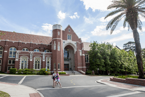 Top 10 Hardest Classes at Florida State University