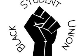 This is one of the symbols for the Black Student Union across the country.