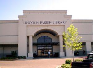 Lincoln Parish Library