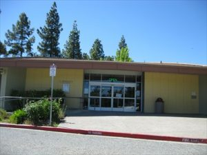 Pleasant Hill Library