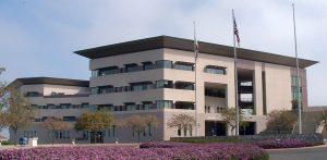 California State University Kellogg Library