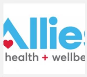 Health & Wellbeing, a Consciousness Raising Event Logo