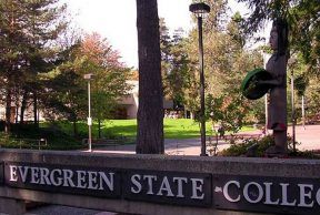 10 Library Resources at Evergreen State College
