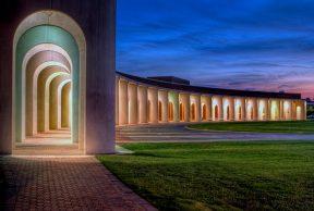 Top 10 Majors at Christopher Newport University