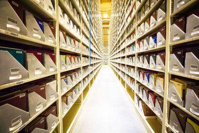 UARK Library Archives