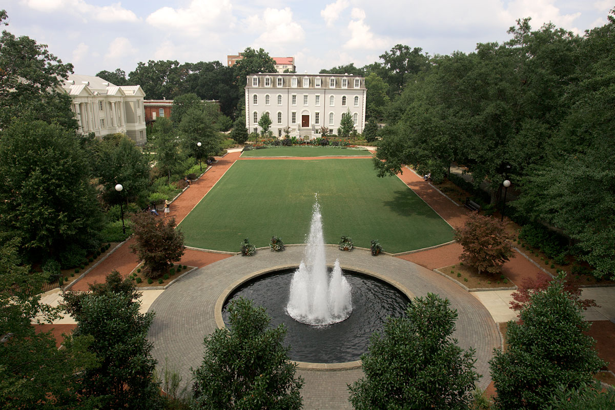 10 Coolest Courses at University of Georgia