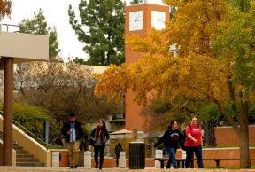 Top 10 Majors at CSU Fresno
