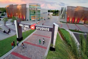 10 Full Sail University Library Resources You Should Know