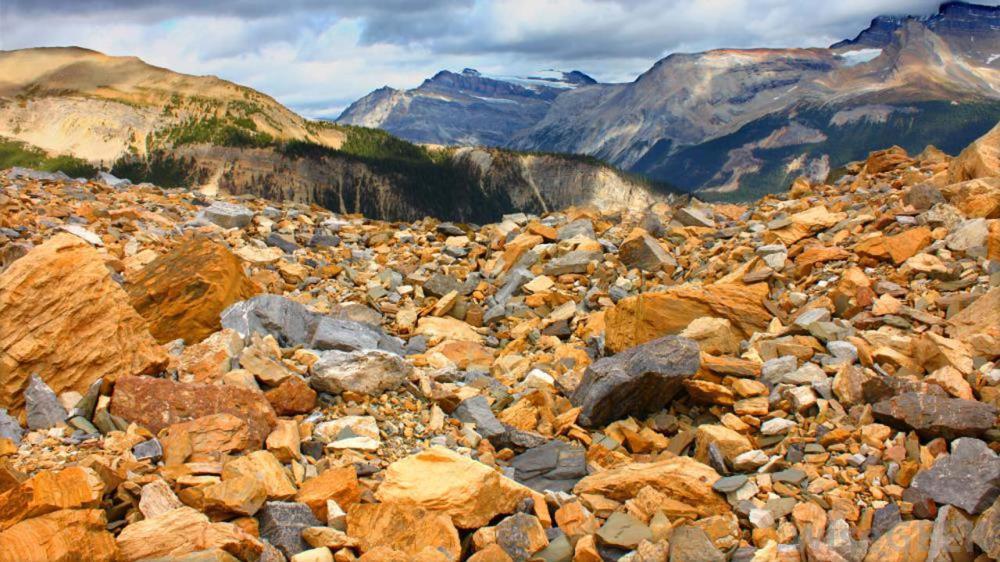 pictur eof rocks