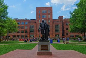 George Washington University (GWU) Fall 2018 Final Exam Schedule