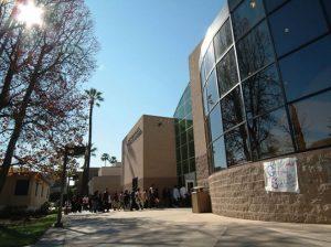 APU High Desert off-campus library