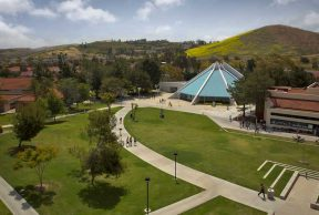 Top 10 Clubs at Concordia University Irvine