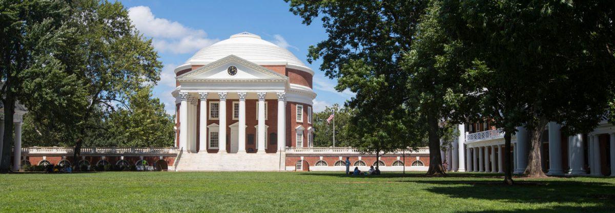 Top 10 Majors at University of Virginia