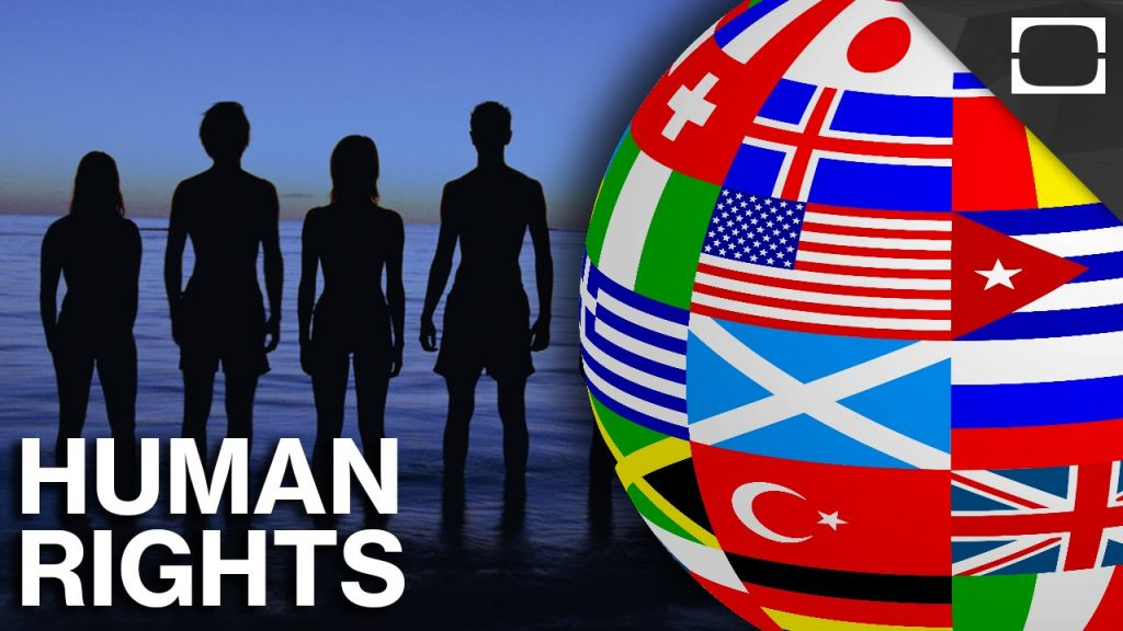 University of Dayton Human Rights Dept. is Diverse program with students from all backgrounds.