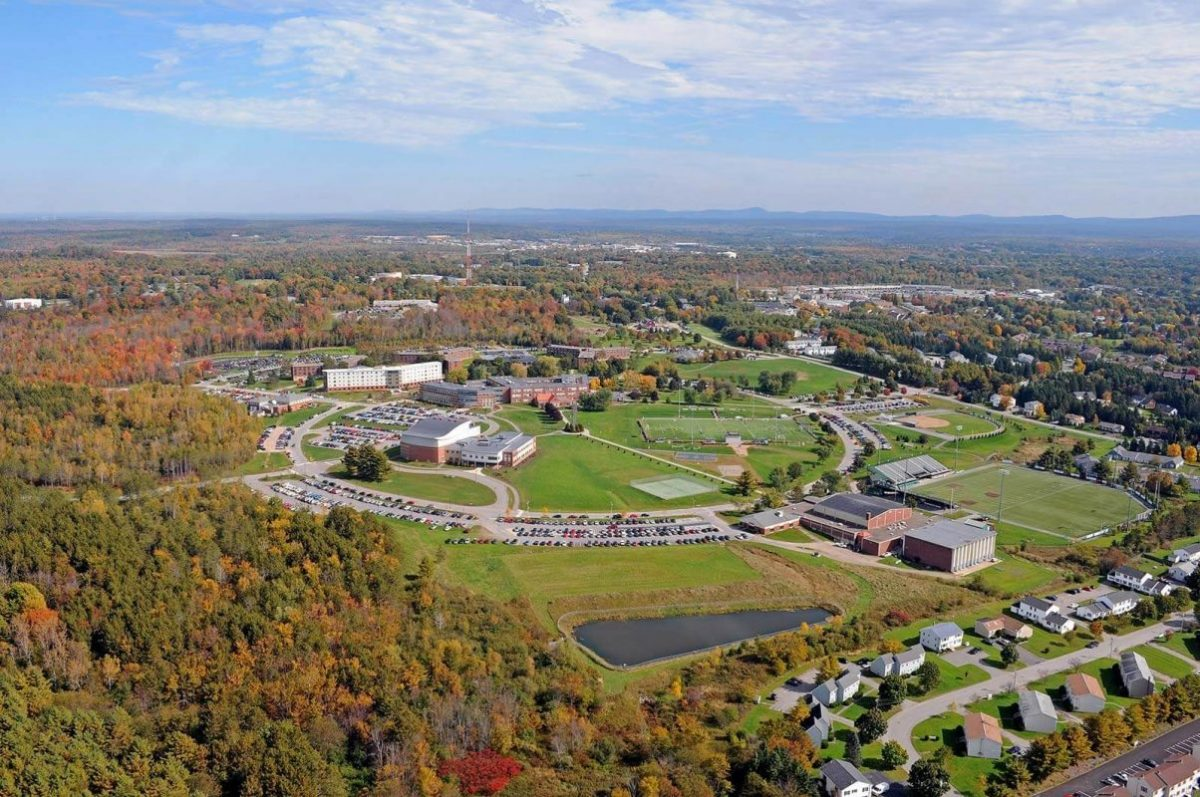 Top 10 Majors Offered at Husson University