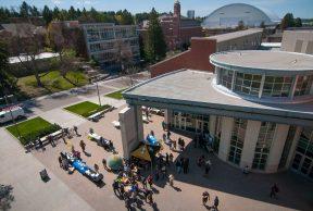 Top 10 Majors at University of Idaho