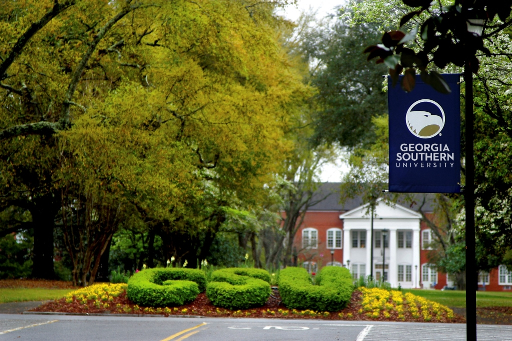 10 Library Resources at Georgia Southern University