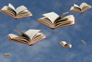 An interlibrary loan gives you access to foreign materials