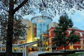 Top 10 Library Resources at Marshall University