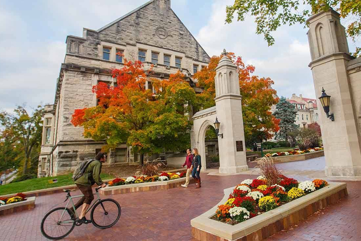 Indiana University – Bloomington (IUB) Fall 2018 Final Exam Schedule