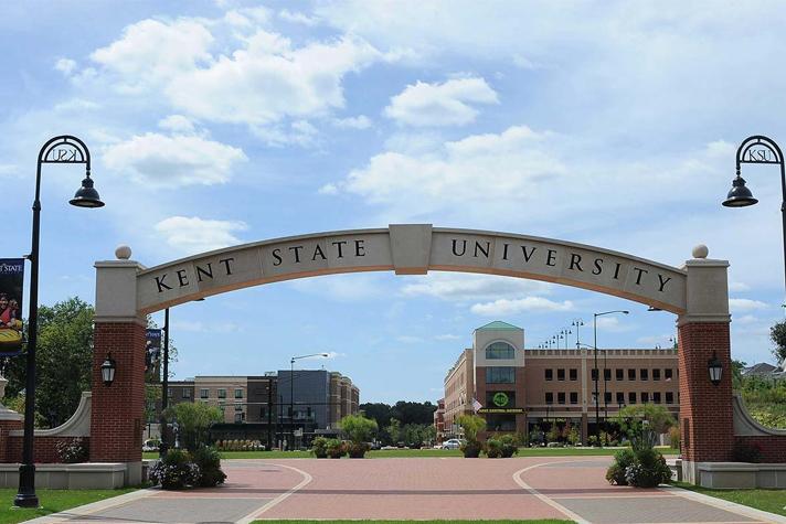 Kent State University (KSU) Fall 2018 Final Exam Schedule