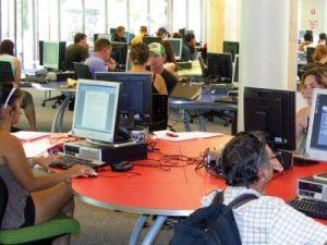 Learning Precinct at Charles Darwin University