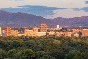 Top 10 Majors at University of New Mexico