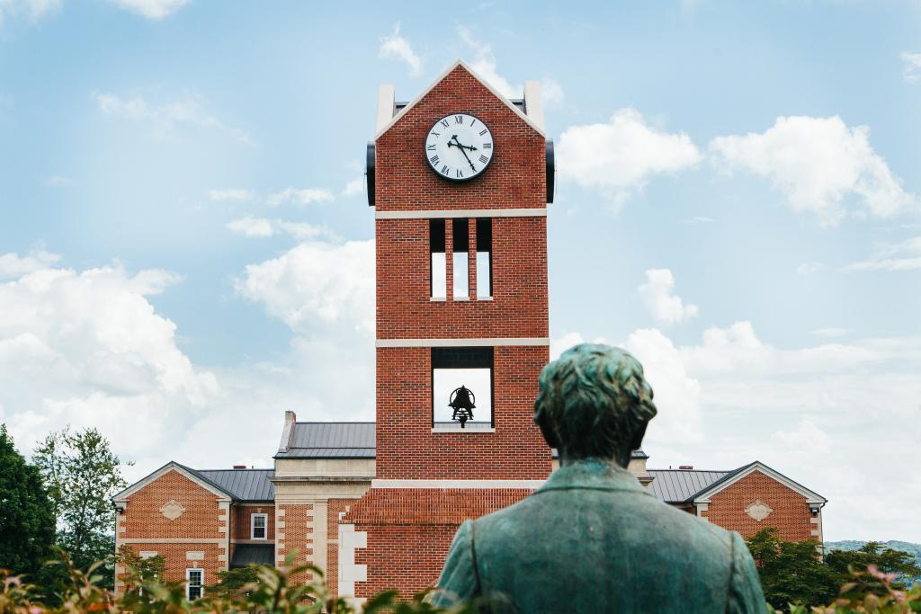 Top 10 Majors at Lincoln Memorial University