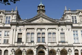 Top 10 Majors at Cardiff University