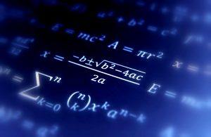 Mathematics deals with abstract reasoning