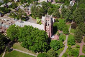 The Top 10 Clubs at University of Richmond