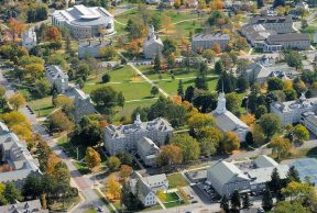 Top 10 Library Resources at Middlebury College that Every Student Should Know