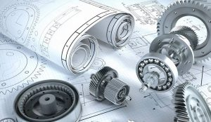 mechanical Engineering drawings and tools