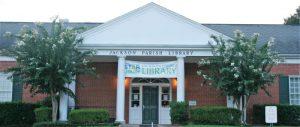 Jackson Parish Library - Jonesboro Branch