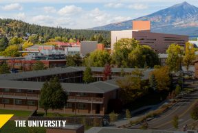 Top 10 Majors at NAU