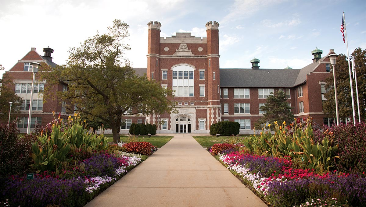 Top 10 Library Resources at Northwest Missouri State University