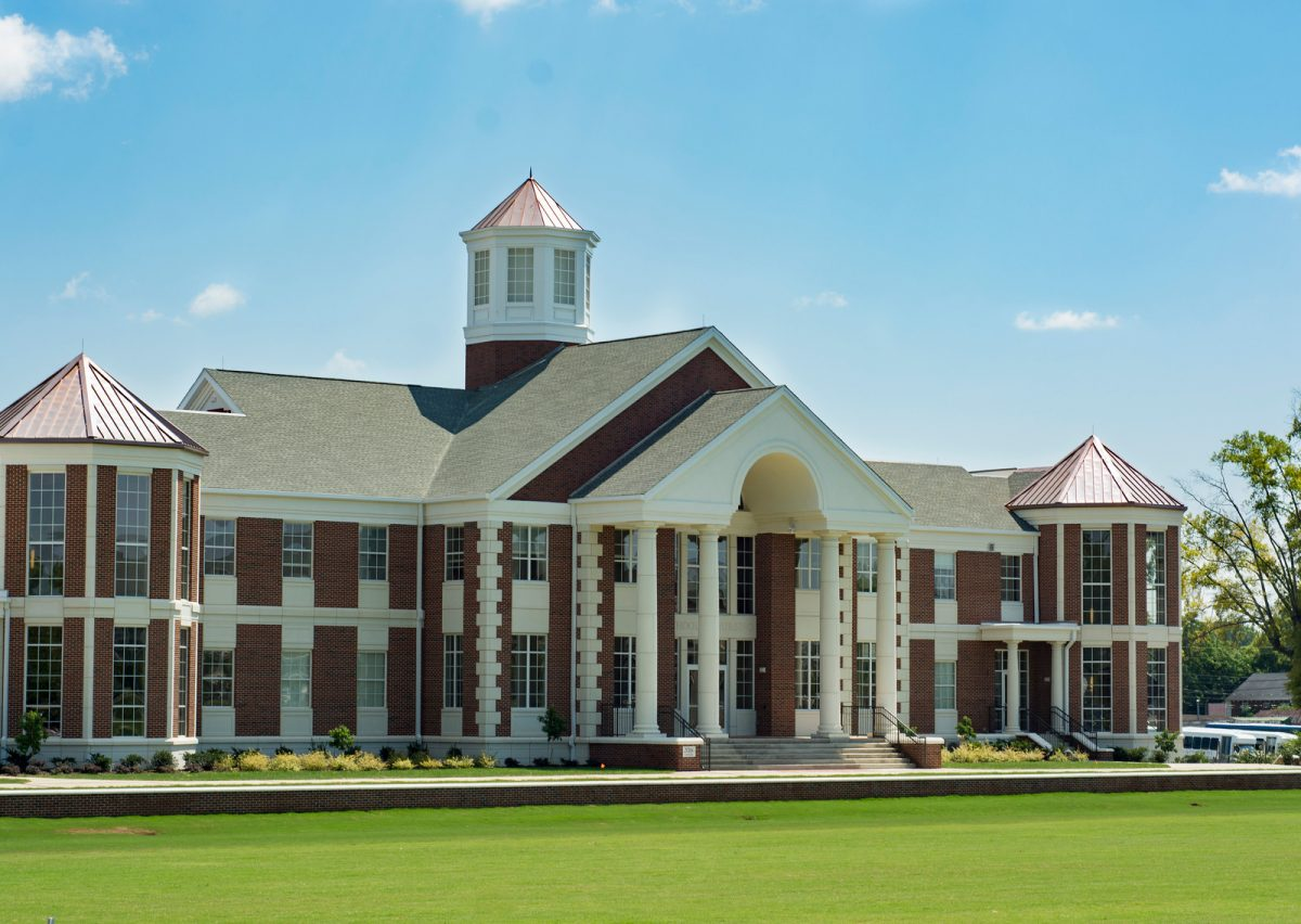 10 of the Coolest Clubs at Lee University