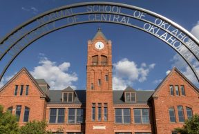 Top 10 Residences at University of Central Oklahoma