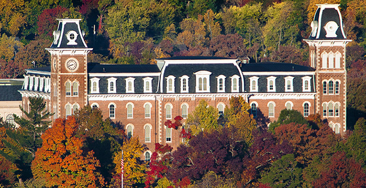 10 Hardest Courses at the University of Arkansas