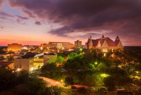 Top Clubs and Events at Texas State University