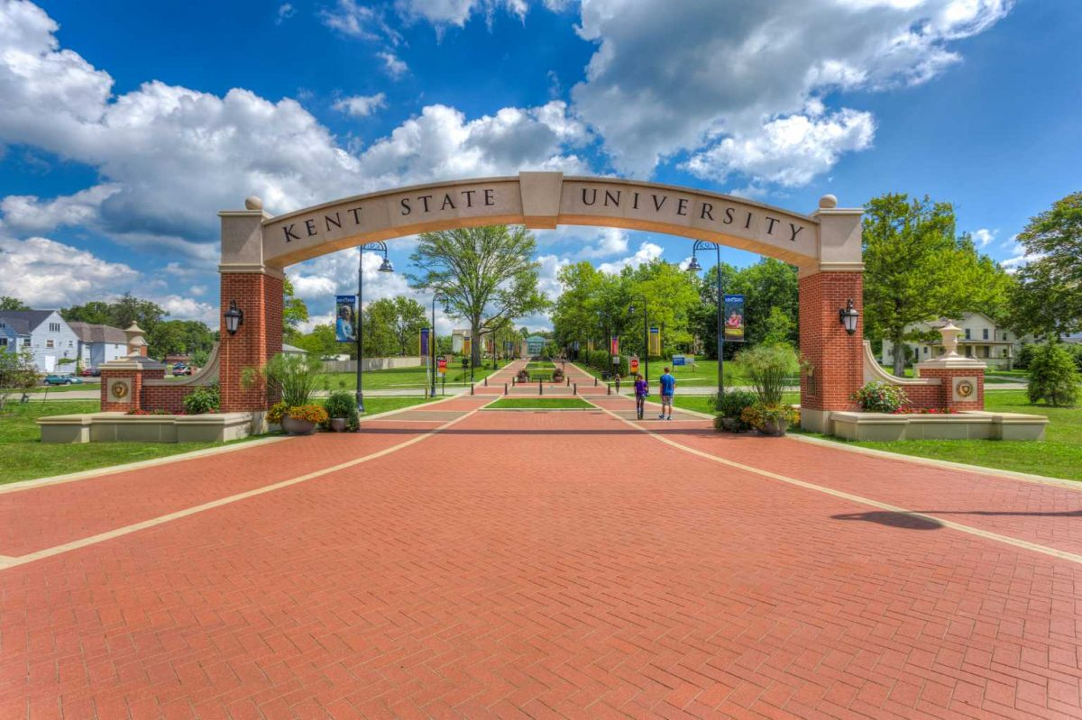Top 10 Library Resources at Kent State University